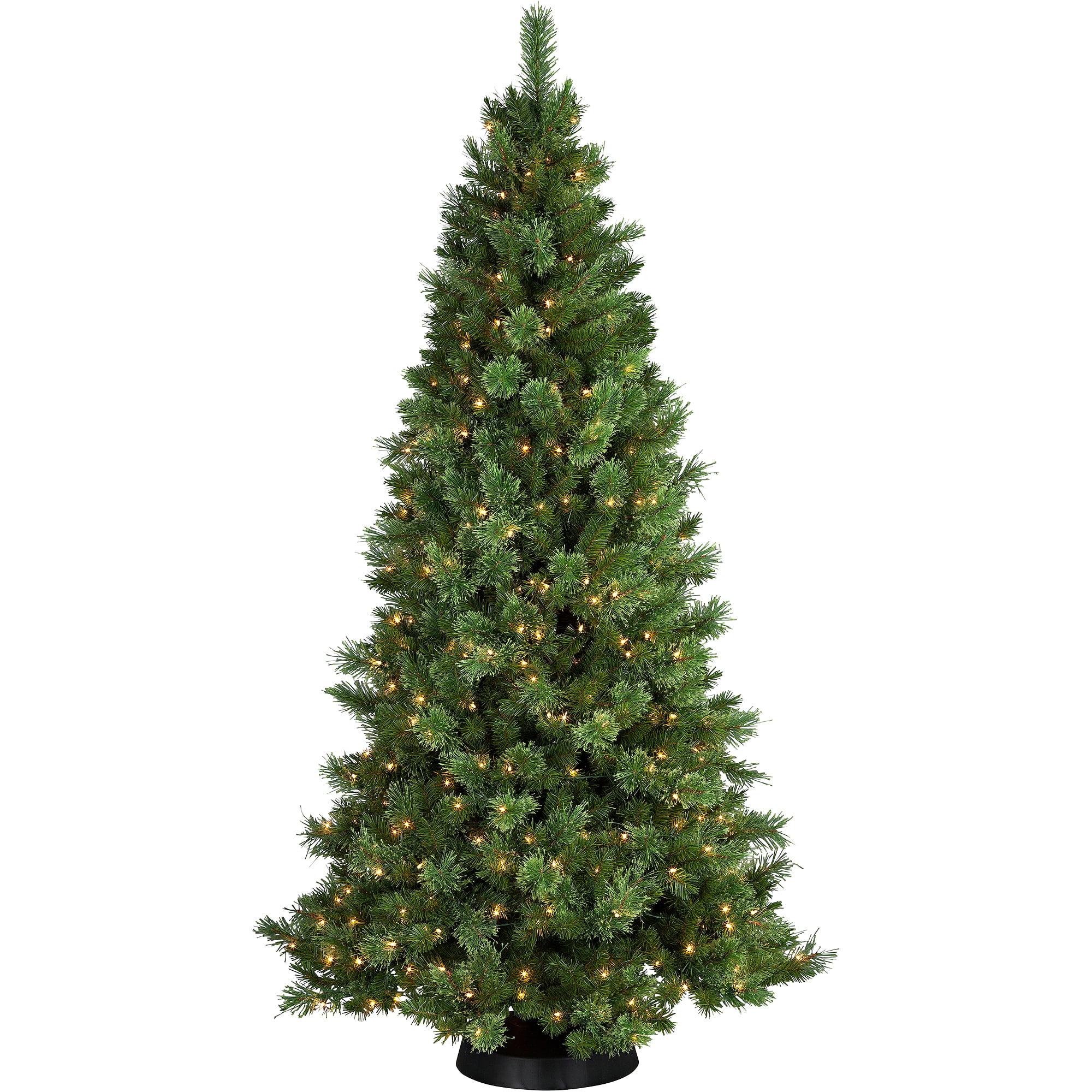 how to take out a chrismas tree led light