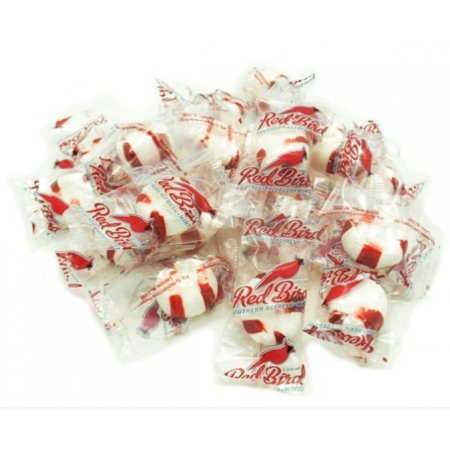 Crystal Skin Candy (Matlow's Crystal Mints | Peppermint Bulk Hard Candy | Wrapped | Kosher | 14oz)