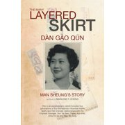 The Many Layered Skirt (Paperback)