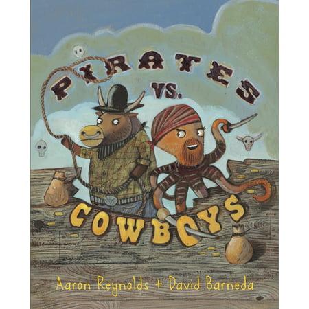 Pirates vs. Cowboys - Redskin Vs Cowboys