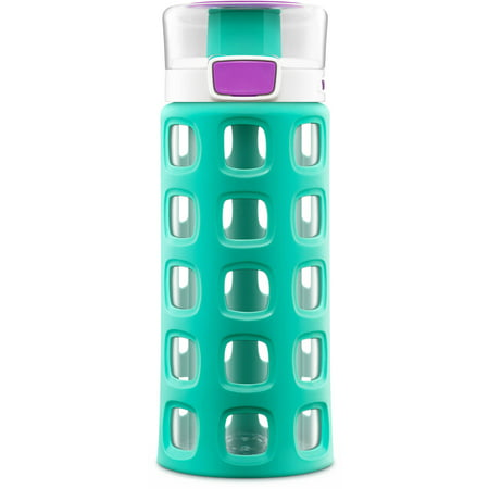 Ello Dash BPA-Free Plastic 16 Ounce Water Bottle