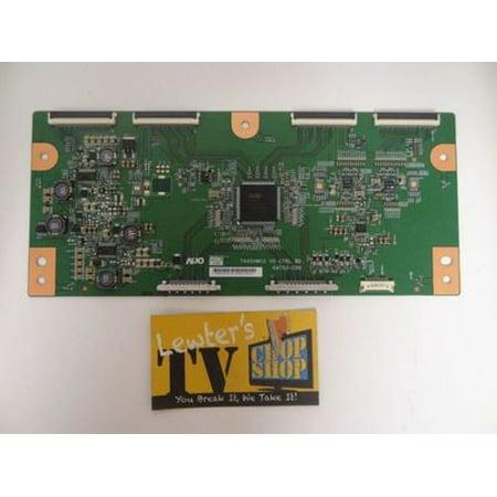 65HT2U T-Con Board - Toshiba 55.64T02.C08