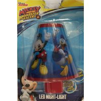 Disney - Disney Mickey Mouse Nightlight