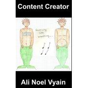 Content Creator - eBook