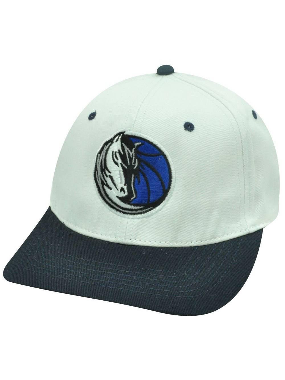 59a9b86b90e NBA Dallas Mavericks Flat Bill Snapback Licensed Adidas Hat Cap ...