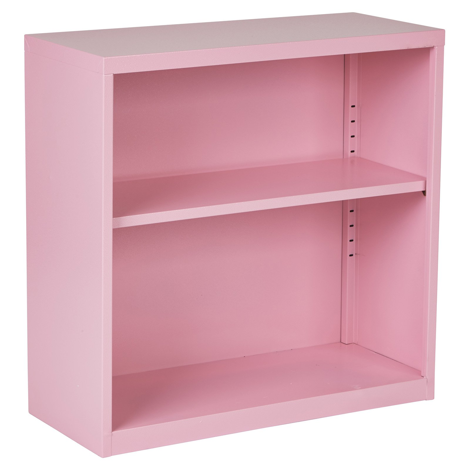 Metal Bookcase - Multiple Colors