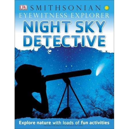 (Eyewitness Explorer: Night Sky Detective)