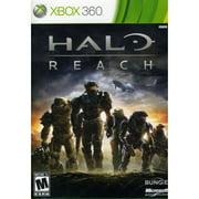 HALO Reach, Microsoft, Xbox 360, 885370230659