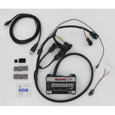 Dynojet Power Commander Usb - Dynojet Research 736-411 Power Commander III USB