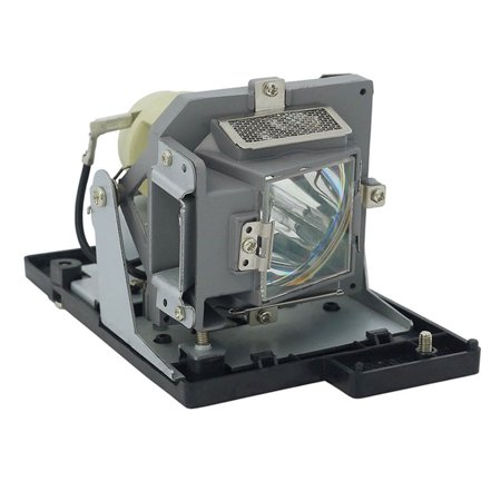 Lutema Economy for BenQ MP670 Projector Lamp (Bulb Only) - image 4 de 5