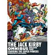 The Jack Kirby Omnibus Vol. 2