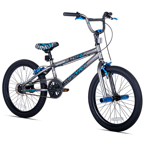 "20"" Thruster Rage Boys' BMX Bike"