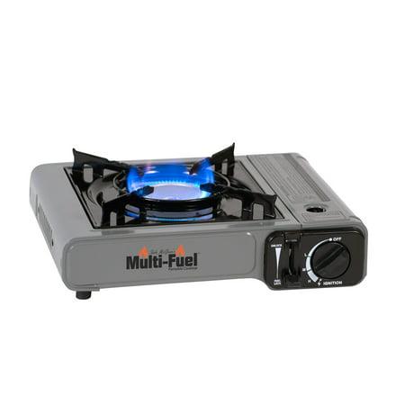 Cancooker Multi-Fuel Burner
