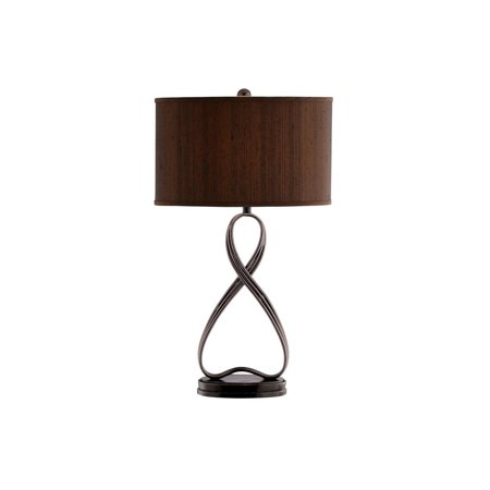 Td5 Lights (Stein World Lazy Eight Table Lamp)