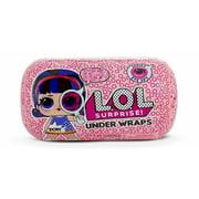 L.O.L. Surprise Under Wraps Doll- Series Eye Spy 2A