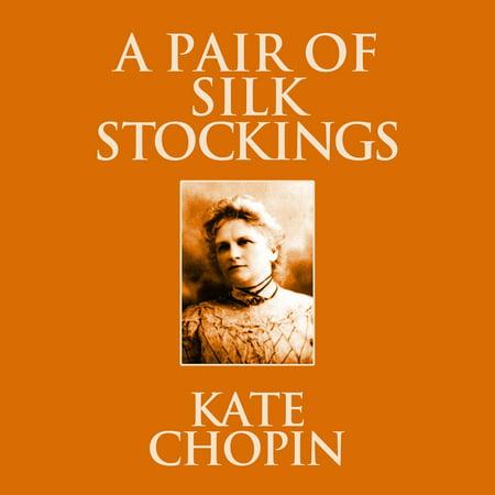 A Pair of Silk Stockings - Audiobook
