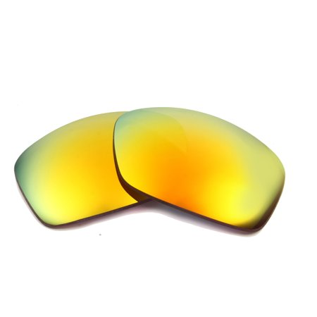 Hijinx Replacement Lenses by SEEK OPTICS to fit OAKLEY (Hijinx Sunglasses)