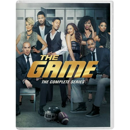 The Game: The Complete Series (DVD)