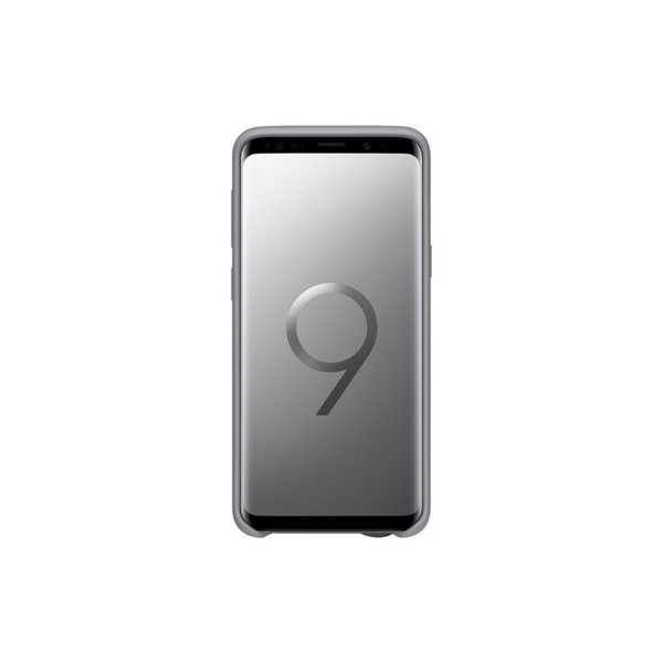 Samsung Protective Cover for Samsung Galaxy S9+ - Gray