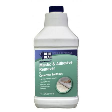 Blue Bear Bean-e-doo Mastic & Adhesive Remover
