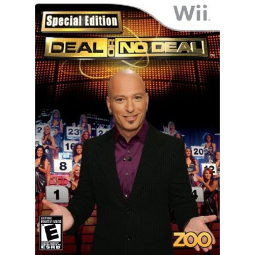 Deal or No Deal: Special Edition (Wii)
