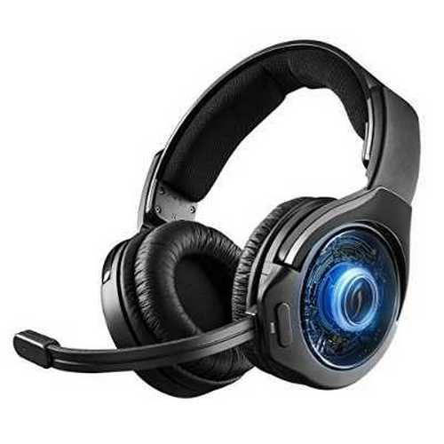 Refurbished PDP Afterglow AG 9 Wireless Headset for PlayStation 4