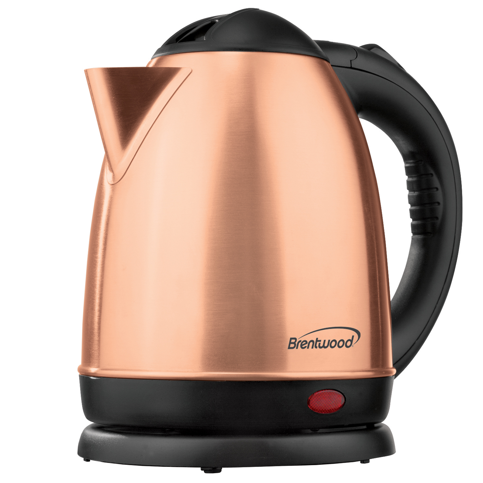 1.5L Stainless Steel Electric Cordless Tea Kettle