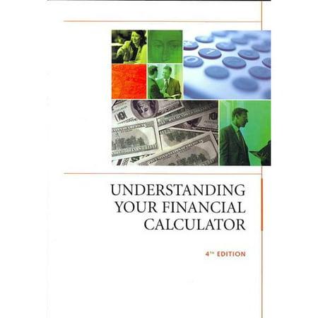 Understanding Your Financial Calculator Advanced Designations Certified Financial Planning