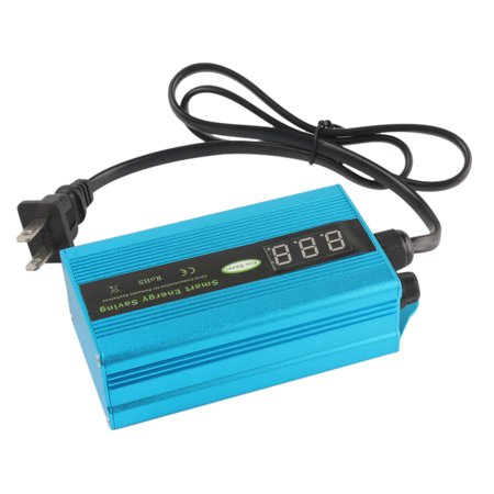 90V-265V 50HZ/60HZ Intelligent LED Power Saving Box Household Power Energy Saver Smart Electricity Energy Saving Device - image 1 of 7