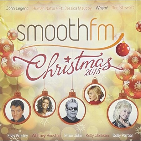 Smooth FM Presents Christmas 2015 / Various ()