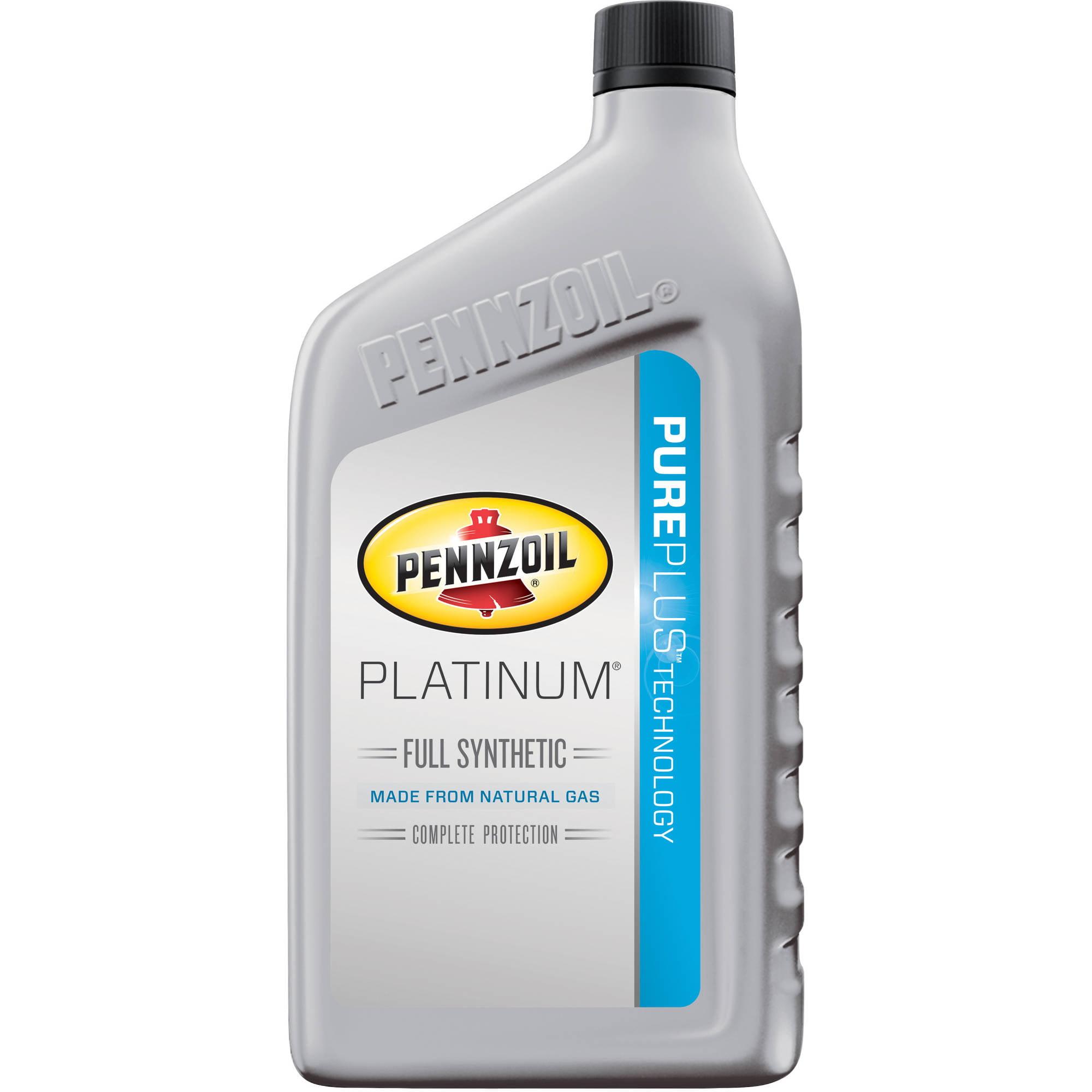 Napa Premium Performance Sae 5w 30 Motor Oil Msds