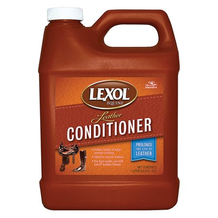 Lexol Leather Conditioner, 1 L