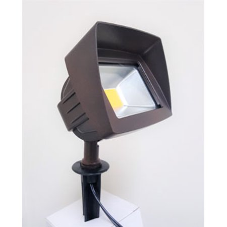 Integrated LED 20W Flood Light 12V (Best Portable Flood Light)