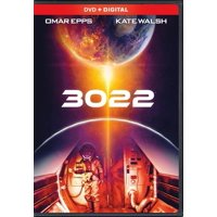 3022 (DVD + Digital Copy)
