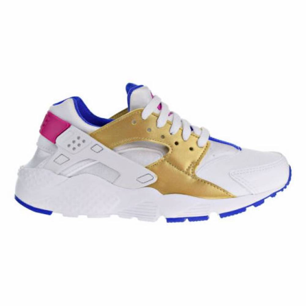 023341989b5c9 clearance kids shoes gold blue 45d78 ad163