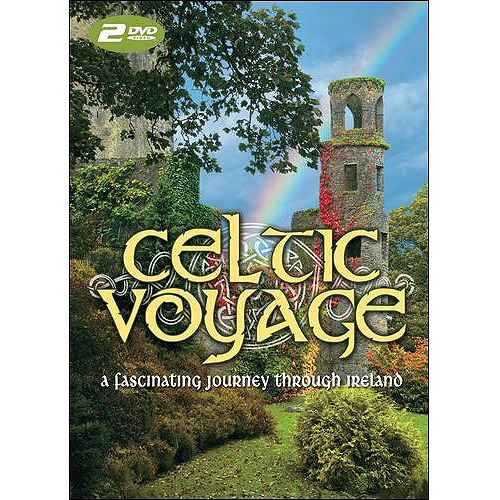 Celtic Voyage: A Fascinating Journey Through Ireland