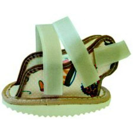 Pediatric Cast Shoe  (XXX-Small)