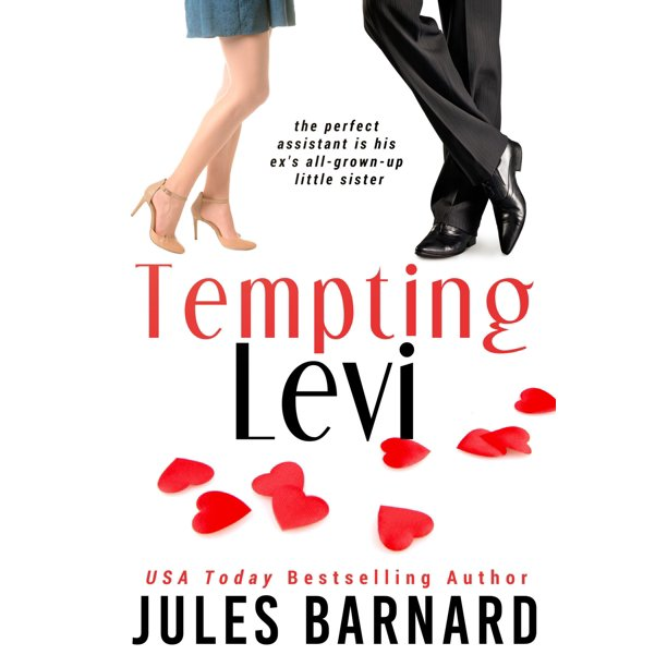 Tempting Levi - eBook