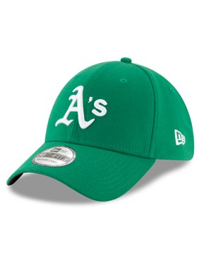 99bff46953452 Product Image Oakland Athletics New Era Alternate Team Classic 39THIRTY Flex  Hat - Green