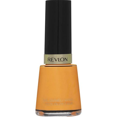 Revlon Nail Ename,l Tangerine 410, 0.5 fl oz