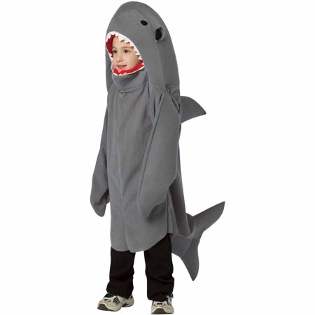 Shark Child Halloween Costume (Halloween Costumes Shrek)