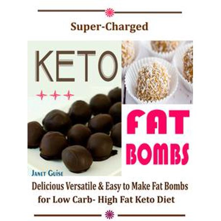 Fart Bombs (Super-Charged Keto Fat Bombs -)