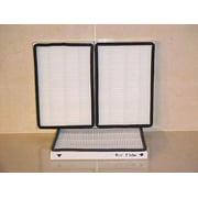 Sears Kenmore Hepa Filter Replacement 86889 20-86889 EF-1