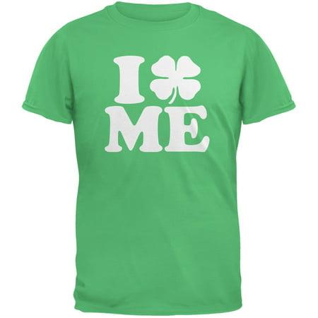 St. Patricks Day - I Shamrock Love Me Green Youth T-Shirt