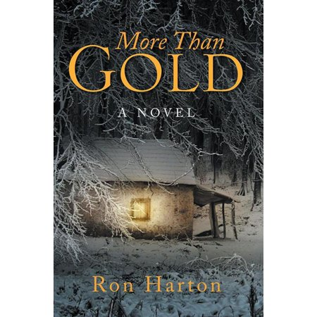 More Than Gold - eBook (More Than Gold)