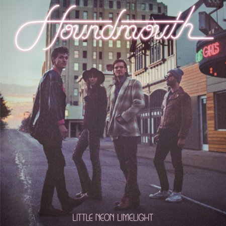 Little Neon Limelight (Vinyl)