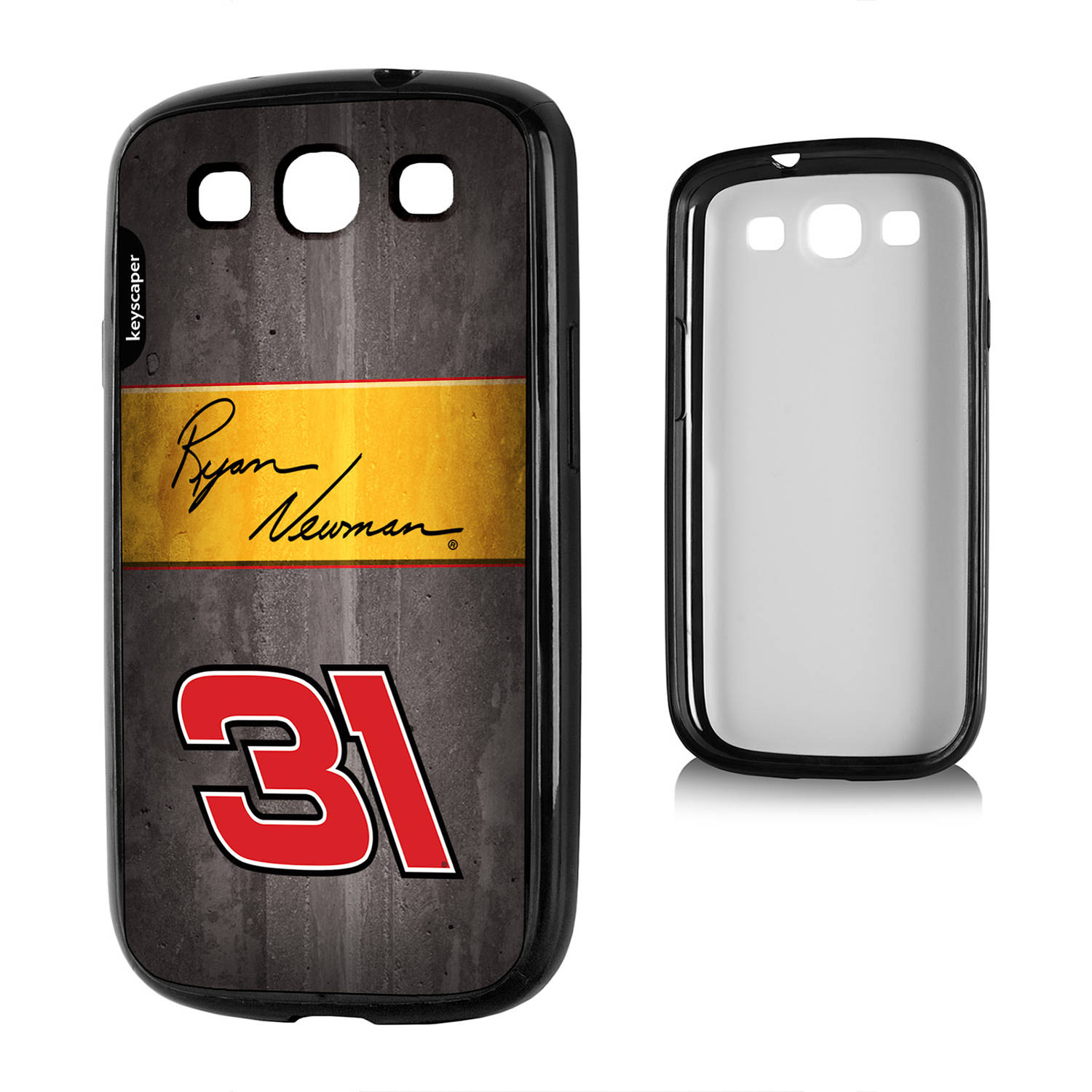 Ryan Newman #31 Galaxy S3 Bumper Case