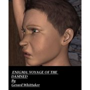 Enigma: Voyage of the Damned - eBook