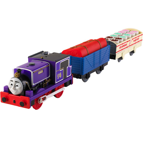 Fisher-Price Thomas & Friends New Friends/New Moments, Charlie in Play Time