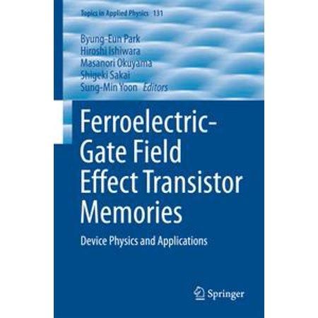 Ferroelectric-Gate Field Effect Transistor Memories - eBook